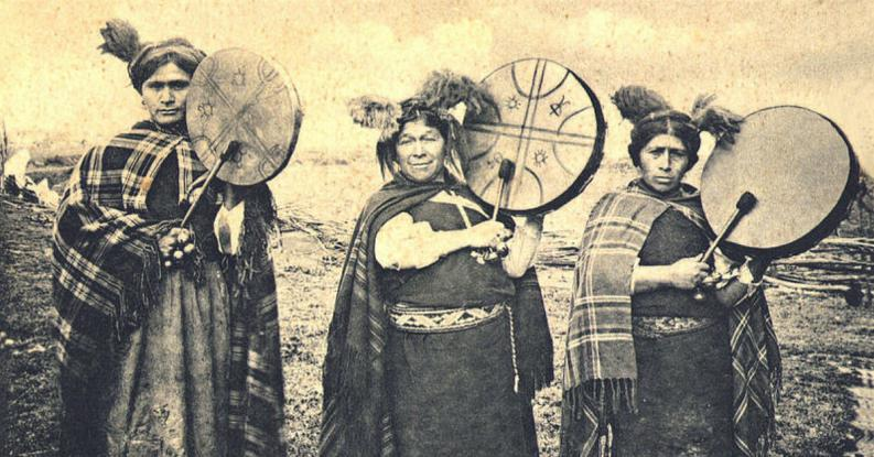 mapuches