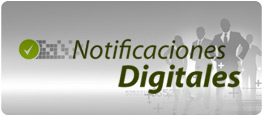 Notificaciones digitales